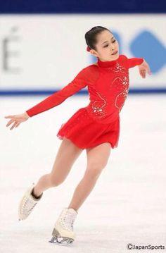Satoko Miyahara(JAPAN) : Four Continents Figure Skating Championships 2015