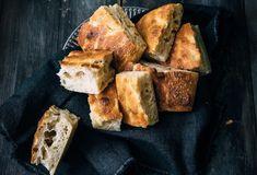 Focaccine furbe salva cena, cotte in padella - PANE VINO & ZUCCHERO Pane Vino, Strudel, Cooking With Kids, Antipasto, Oreo, French Toast, Breakfast, Health, Recipes