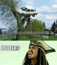 Potter?:DDD