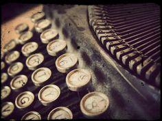 Typiewriter! | Flickr - Photo Sharing!
