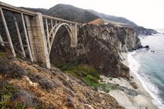 Ever wondered where to stop in California when driving Pacific Coast Highway? Check out this collection of posts I have written on places to stop, complete with an interactive map. Big Sur California, Places In California, California Coast, California Travel, California Style, California Fashion, Travel Oklahoma, Pacific Coast Highway, Highway 1