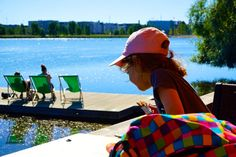 DYK in the summer there are loads of cool pop up cafes all over Helsinki? Read all about them in our interview with @littletravellerthings on our website http://www.suitcasesandstrollers.com/interviews/view/finland-with-kids-helsinki-insider?l=all #GoogleUs #suitcasesandstrollers #travel #travelwithkids #familytravel #familytraveltips #traveltips #Helsinki #Finland #thisisfinland #popups #coffeeculture #cuppajoe #outandabout #onthelookout