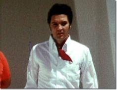 Elvis on Holiday - Visiting The U.S.S. Arizona Memorial, August 15, 1965