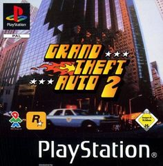 Grand Theft Auto 2: Amazon.de: Games