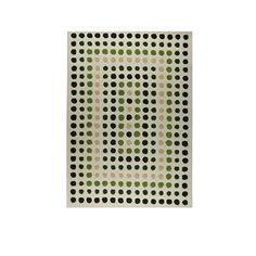 Studs Rug from the Cozy Breakfast Nook event