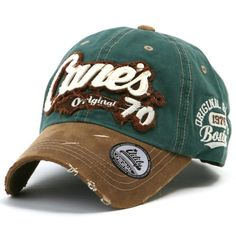 6d68f3d01e36d1 ililily Vintage Canes Baseball Cap Embroidered Baseball Caps, Mesh Cap, Hats  For Sale,