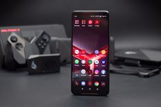 Asus ROG Phone 3 price in India is expected to be Rs. Asus ROG Phone 3 Expected to be launched on May Best Smartphone, Android Smartphone, Smartphone Features, Macro Camera, Asus Rog, Light Sensor, Galaxy Note 10, Glass Design, Android