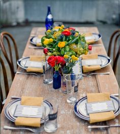 Labor Day Party Time! 13 Ideas For The Best Bash Ever.