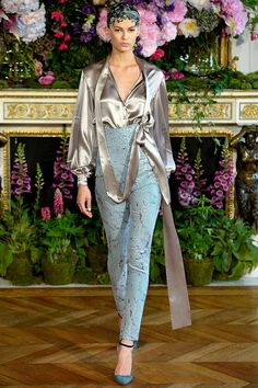 Alexis Mabille Haute Couture Fall Winter 2013-2014