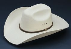 Atwood Hereford Low Crown 7X Palm Leaf Cowboy Hat  b47e19e2604e