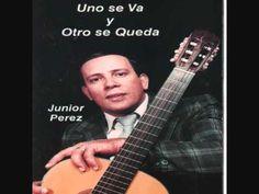 JR Perez = Uno Se Va y Otro Se Queda - YouTube