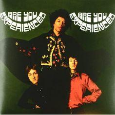 Are You Experienced: Jimi Hendrix