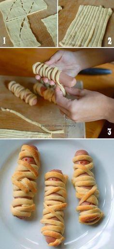 хэллоуин декорации своими руками как украсить дом (13)