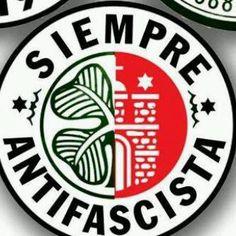 FC Sankt Pauli and Celtic Glasgow Fc St Pauli, Celtic Fc, Skinhead, Glasgow, Punk Rock, Football, Sports, Lisbon, Badges