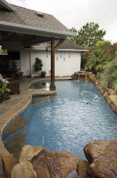 7 Pools In Texas Ideas Pool Builders Swimming Pools Swimming Pool Builder