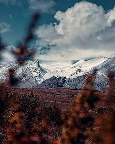 Cape Town, South Africa, Snow, Mountains, Amazing, Travel, Instagram, Viajes, Destinations