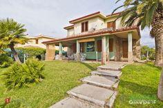 Villa in vendita a Quartu Sant'Elena, Via Lago di como - 32482073 - Casa.it