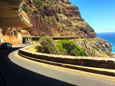 things you must do in cape town south africa - Hout Bay Cliff Road Cape Town Stuff To Do, Things To Do, Cape Town South Africa, Family Adventure, Places Ive Been, Travel Inspiration, Travel Destinations, The Neighbourhood, Travel Photography