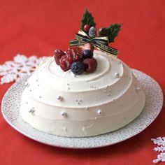 クリスマスケーキ おしゃれ - Google 検索