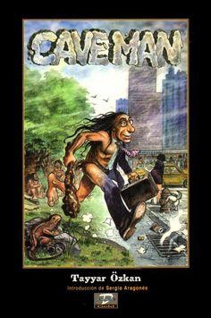 Caveman | 2001 | Completo | CBR | Español | Tayyar Ozkan...