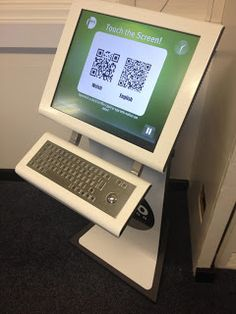 Local Councils and Housing Associations using New Look Customer Service Touchscreen Kiosk from Kiosks4Business http://www.kiosks4business.com/eidos_dda_kiosk.php