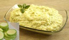 Salata de dovlecei - Tu ai un preparat preferat? Pentru mine și familia mea, salata de dovlecei a devenit poate cel mai râvnit fel de mâncare.