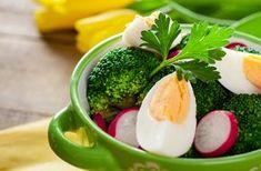 Jóllaksz, és folyamatosan fogysz: 1200 kalóriás diéta 5 napos extra mintaétrenddel - Fogyókúra | Femina Fit Board Workouts, Food And Drink, Low Carb, Favorite Recipes, Homemade, Fresh, Vegetables, Breakfast, Healthy