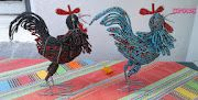 Knysna Art( a Nesteg Company) - Buy Art Here Knysna, Buy Art, Rooster, Stuff To Buy, Animals, Animales, Animaux, Roosters, Animal Memes