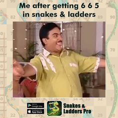 What is your reaction when you get 6 6 5 in #snakesandladders? #playonline #onlinegame #mobilegame #gaming #offlinegame #boardgame Family Boards, Family Board Games, Board Game Online, Offline Games, Classic Board Games, Play Online, Ladders, Mobile Game, Snakes