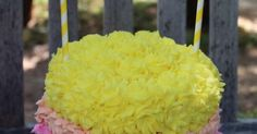 You are my Sunshine Birthday Party Ideas | Photo 9 of 55 | Catch My Party