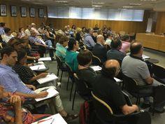 Federação Israelita promove a 1a Convenção da Comunidade Judaica Paulista.