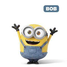 Los Minions   Bob   LosMinions