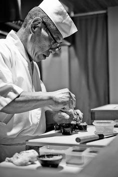 Japan Eats : Tokyo, Nagoya, Kyoto and Osaka Japanese Chef, Japanese Sushi, Nagoya, Osaka, Sushi Chef, Baking Classes, Restaurant Marketing, Iron Chef, Cooking Chef