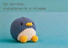 Pingüino Sebastián