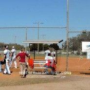 2014 Gasparilla Softball Classic.