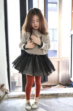 Girls tutu skirt for Halloween Everyday special por hellodearkids, $32.00
