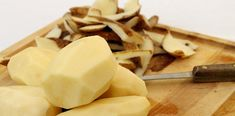 most delicious and practical recipes made with potatoes - Food News Potato Recipes, New Recipes, Home Remedies, Natural Remedies, Kidney Detox Cleanse, Apple Cider Vinegar Remedies, Peeling Potatoes, Natural Detox, Food To Make