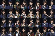 AKB48:新曲MVにあっちゃん、優子ら卒業メンバー集結 - 写真特集 - MANTANWEB(まんたんウェブ)