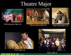 What Does a Stage Manager Do   Working Theater Style ...