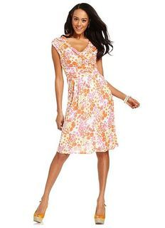 """The """"OMG did you get lipo?"""" dress"""