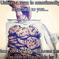 Watch out for Cookie Monsters