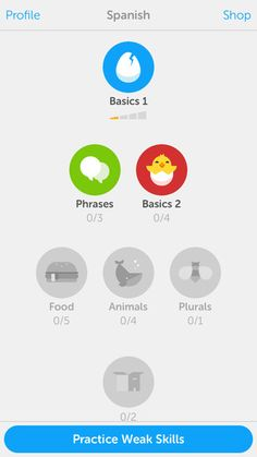 Duolingo - Learn Languages for Free by Duolingo