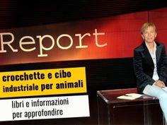 Report di Rai 3 indaga su crocchette e cibo per cani e gatti