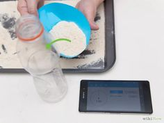 Imagen titulada Make a Sand Timer from Recycled Plastic Bottles Step 6