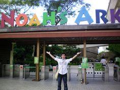 Noah's Ark, HK