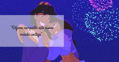 Las 11 frases de amor de Disney que vale la pena volver a recordar - IMujer