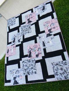 The Ghastlies - made by Kerrie at www.inmysewingroom.com - 2011-2012