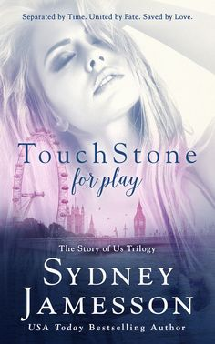 TouchStone for play (Story of Us Series Book 1) by Sydney Jamesson. Gripping Romance, Suspense - USA Today Bestseller. Free! http://www.ebooksoda.com/ebook-deals/touchstone-for-play-story-of-us-series-book-1-by-sydney-jamesson