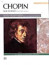 The nocturnes (night pieces) are among the most introspective and personal of Chopin's works, as he was influenced by John Field's pieces of the same title. This complete collection of the nocturnes includes a useful thematic index and footnotes citing the differences between the manuscripts and the first editions. The pedaling, tempos and other musical markings are Chopin's. #chopin #sheetmusic #music