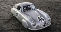 Porsche 356 Gmünd Coupé – Filmreifes Comeback für einen Le Mans Sieger | Classic Driver Magazine